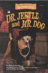 book cover of Dr. Jekyll and Mr. Dog