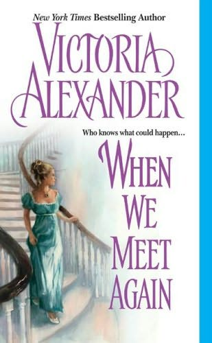 book cover of When We Meet Again