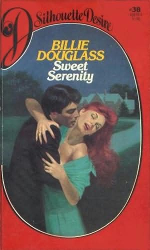 book cover of Sweet Serenity