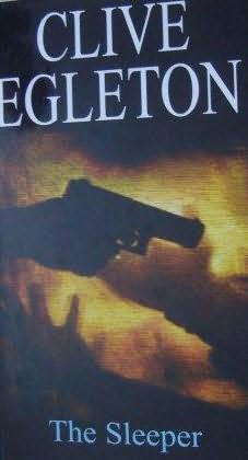 book cover of The Sleeper