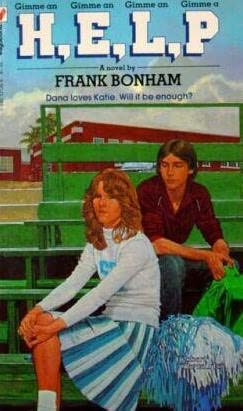 book cover of Gimme an H, Gimme an E, Gimme an L, Gimme A P