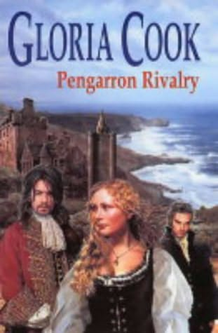 book cover of Pengarron Rivalry