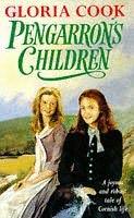 book cover of Pengarron\'s Children