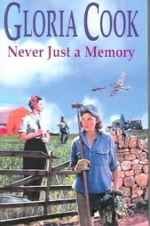 book cover of Never Just a Memory