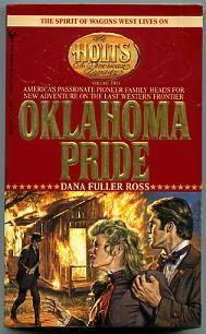 book cover of Oklahoma Pride