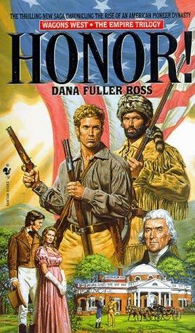 Empire Trilogy (FIXED) - Dana Fuller Ross