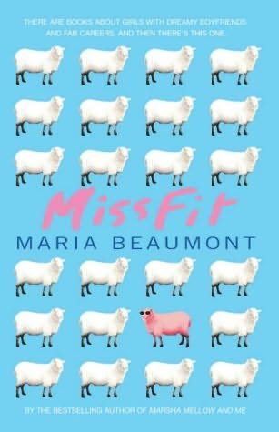 book cover of Missfit