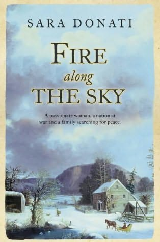 fire in the sky book pdf