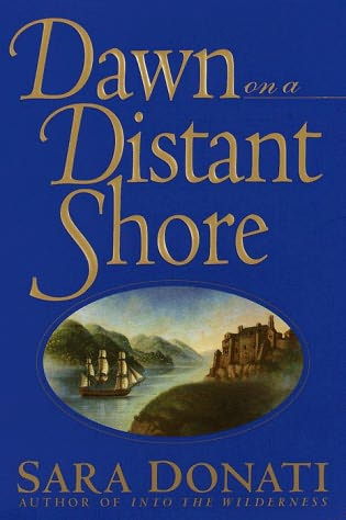 book cover of Dawn on a Distant Shore