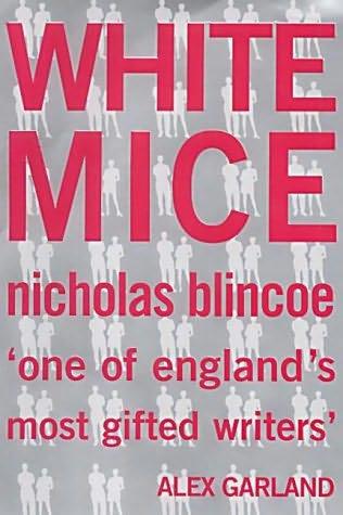 book cover of White Mice