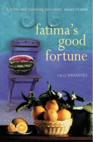 book cover of Fatima\'s Good Fortune
