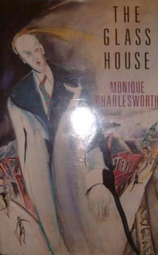 book cover of The Glass House
