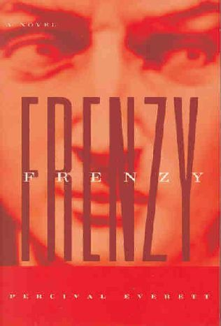 book cover of Frenzy