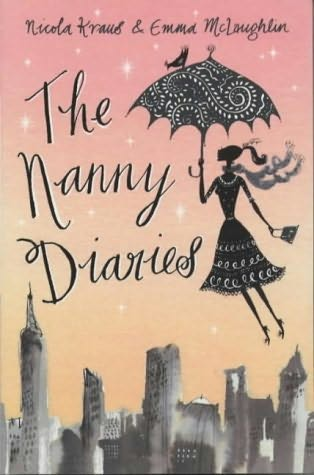 The Nanny Diaries Book