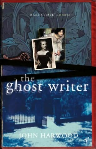 Ghost writer essays novel harwood