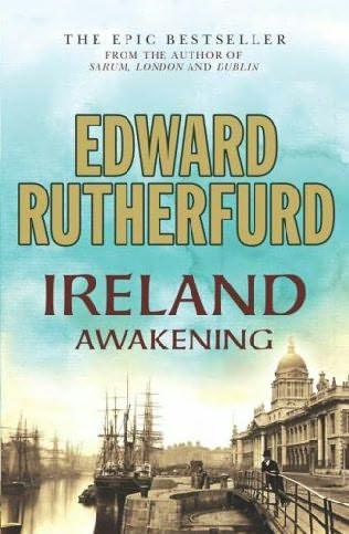 book cover of Ireland: Awakening