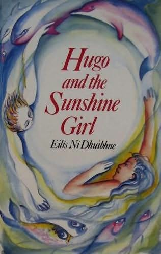 book cover of Hugo and the Sunshine Girl