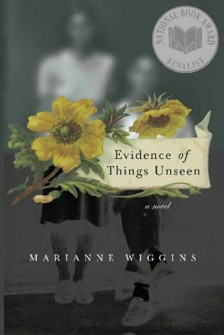 book cover of Evidence of Things Unseen