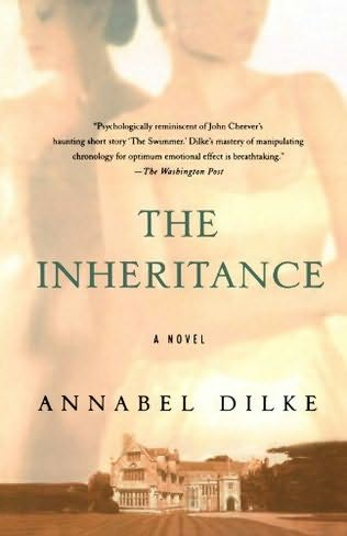 book cover of The Inheritance