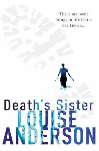 book cover of Death\'s Sister