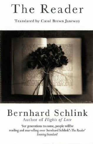 an examination of michael as a selfish lover in the reader a novel by bernard schlink Essays and criticism on bernhard schlink - critical essays in the final third of the novel, michael resumes his life bernhard schlink the reader bernhard.