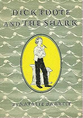 book cover of Dick Foote and the Shark