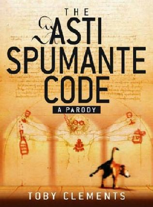 book cover of The Asti Spumante Code