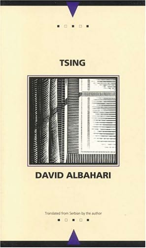 book cover of Tsing