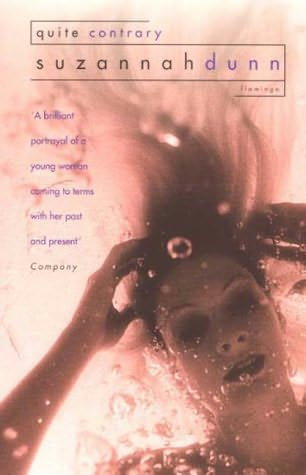 book cover of Quite Contrary