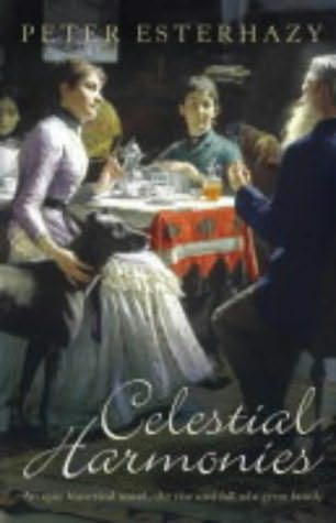 book cover of Celestial Harmonies