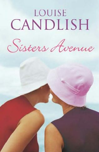 book cover of Sisters Avenue