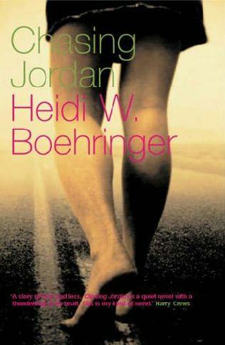 book cover of Chasing Jordan