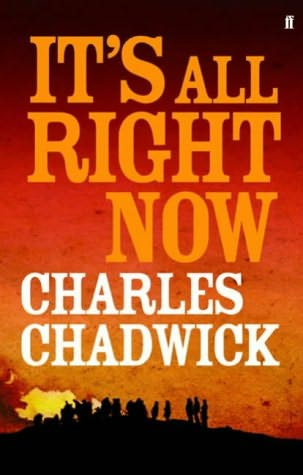 book cover of It\'s All Right Now