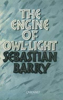 book cover of The Engine of Owl-light