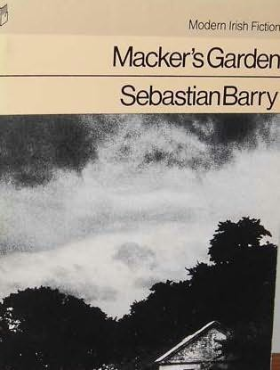 book cover of Macker\'s Garden