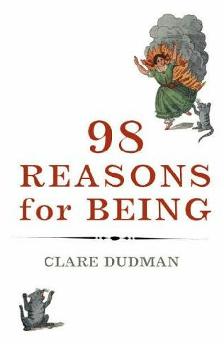 book cover of 98 Reasons for Being