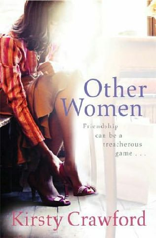 book cover of Other Women