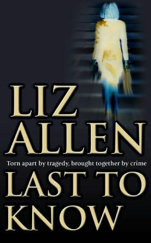 book cover of Last to Know