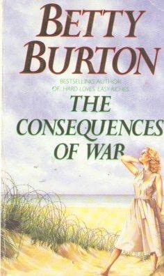 book cover of Consequences of War