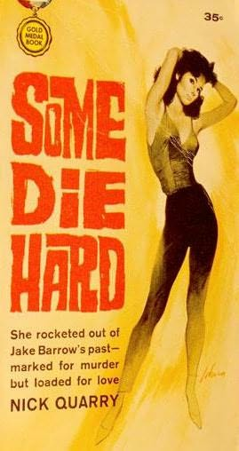 book cover of Some Die Hard