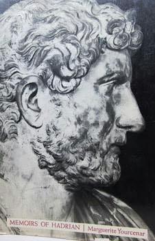 book cover of Memoirs of Hadrian