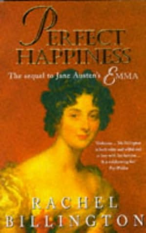book cover of Perfect Happiness