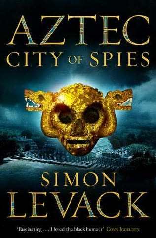 book cover of City of Spies