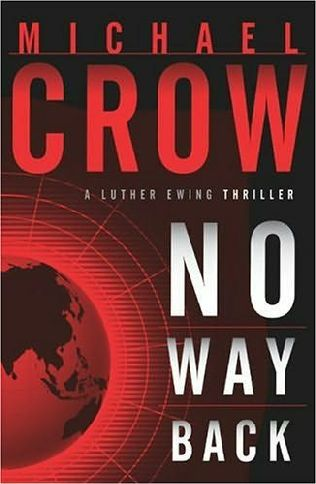 book cover of No Way Back
