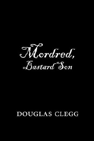 book cover of Mordred, Bastard Son