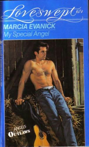 book cover of My Special Angel