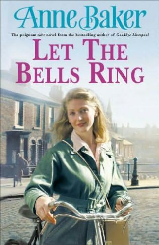 book cover of Let the Bells Ring