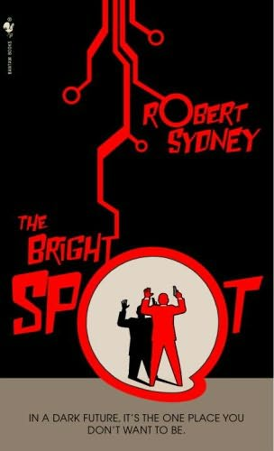 book cover of The Bright Spot