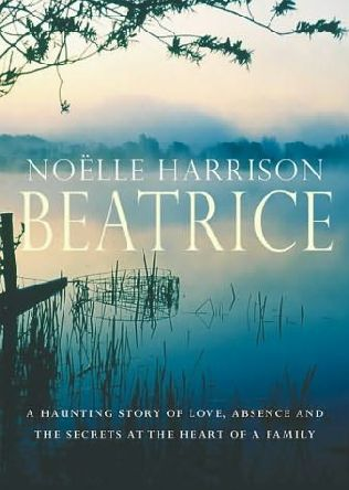 Beatrice by Noelle Harrison