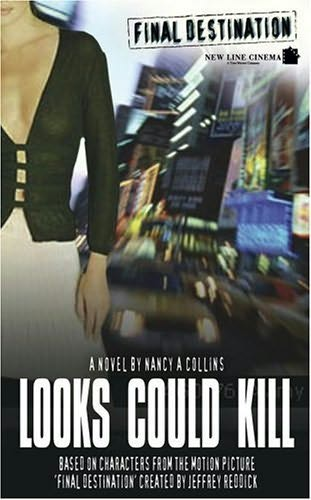 book cover of Looks Could Kill